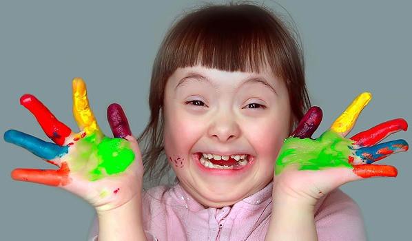 Clinica Rothier tem dentista especializados em atendimento para crianças especiais.