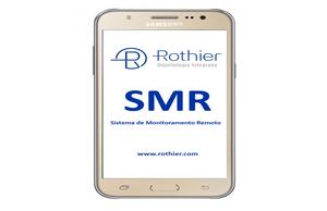 Tratamento dentário com monitoramento a distancia, menos visitas ao dentista. Clinica Rothier Barra da Tijuca Ipanema Niteroi Pendotiba Icarai Invisalign