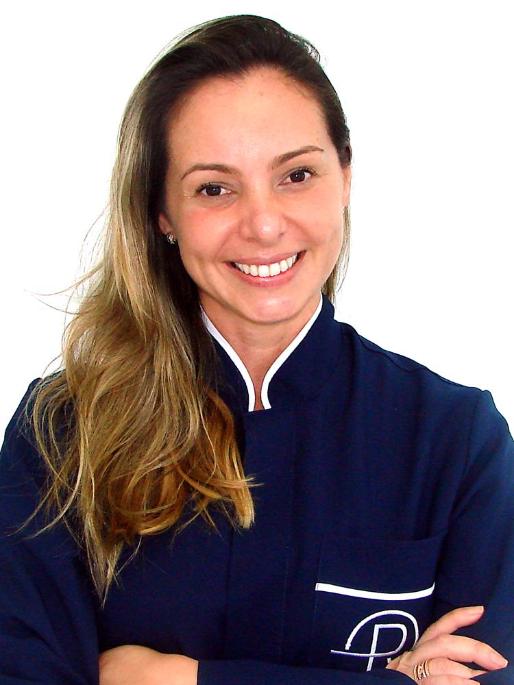 Dra Juliana Paiva Odontopediatra  Barra da Tijuca Clinica Rothier