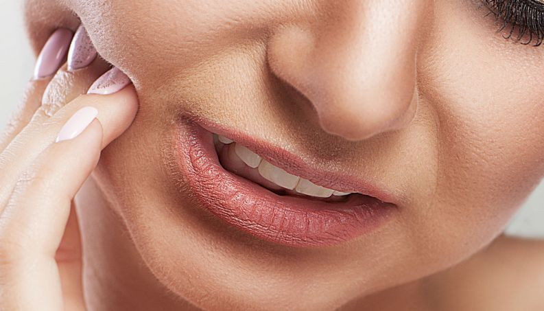 tratamento de bruxismo e apertamento dos dentes na Barra da Tijuca Clinica Rothier Odontologia Integrada
