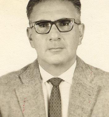 Dr. Armando Werneck de Carvalho