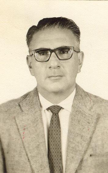 Dr. Armando Werneck de Carvalho 100 anos de Odontologia no Brasil
