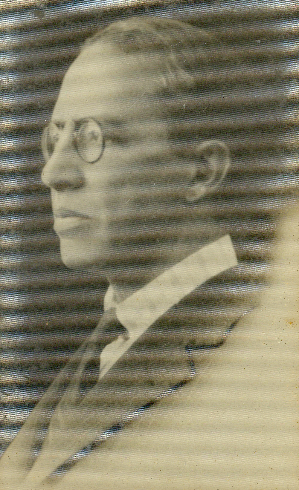 Quem foi o primeiro ortodontista do Brasil?