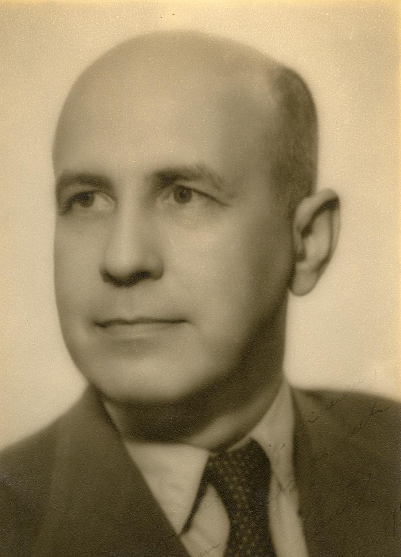 Dr. Kant Rothier Duarte