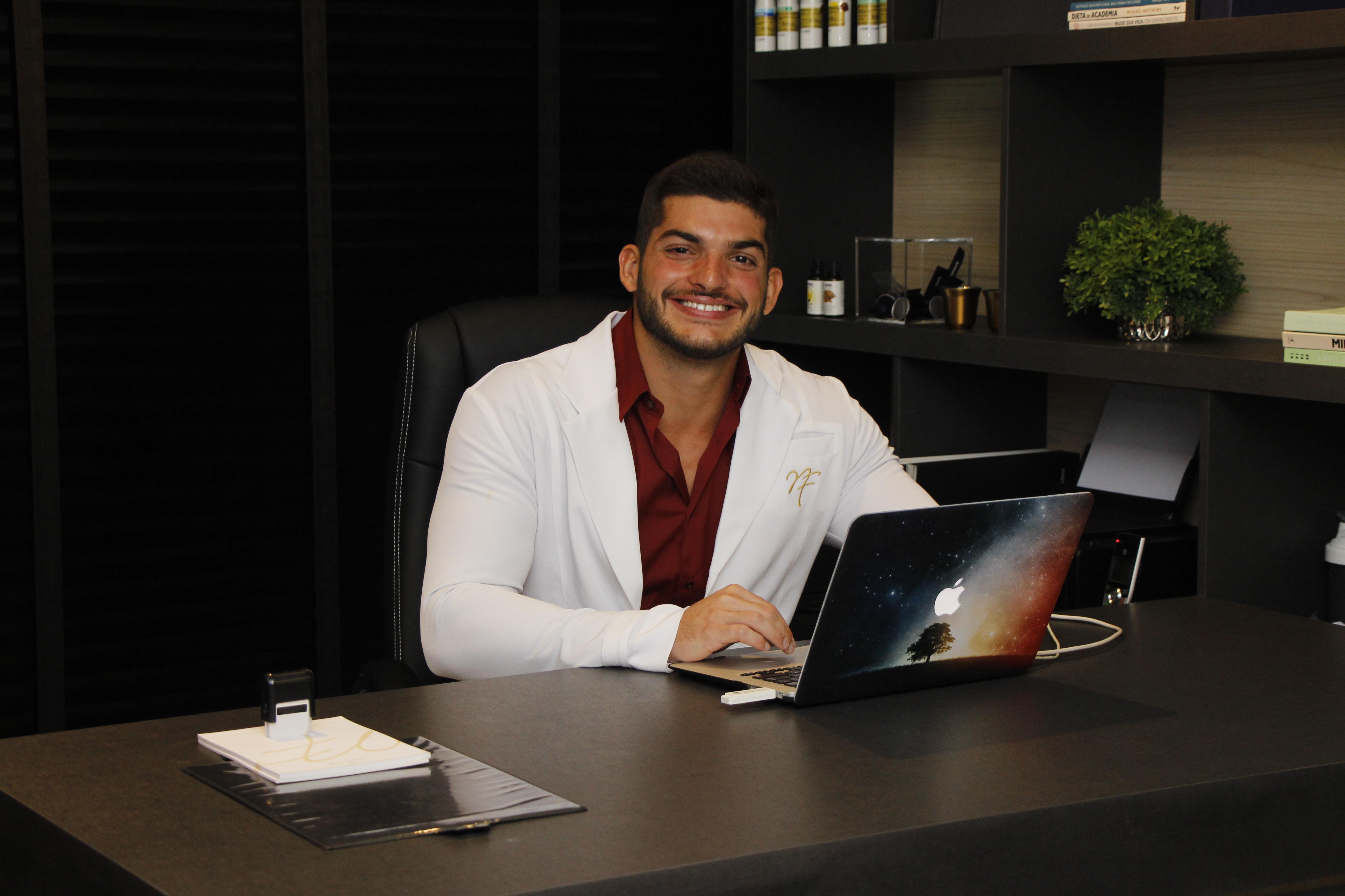 Dr. Rafael Braga