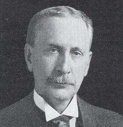 Dr  Edward Angle - A historia da  Odontologia no Brasil
