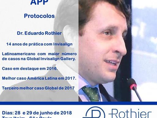 Curso Invisalign APP em São Paulo