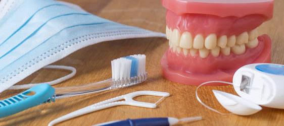 Melhor fio dental é aquele que vc se adaptou.