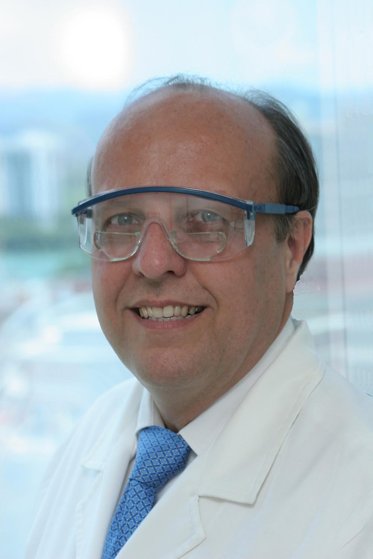 Dr. Eduardo Kant Rothier A história da familia Rothier