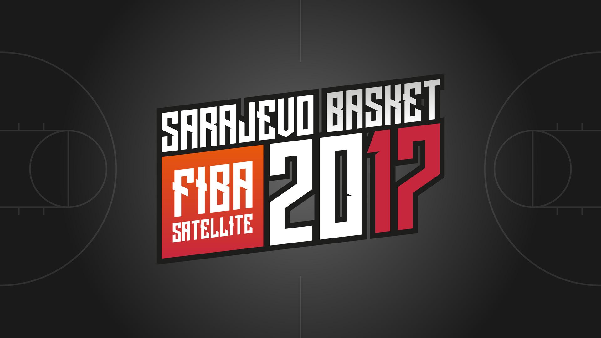 3x3 Sarajevo Basket