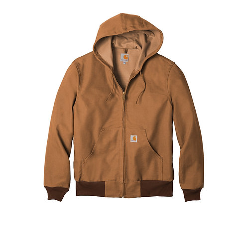 Carhartt Thermal-Lined Duck Active