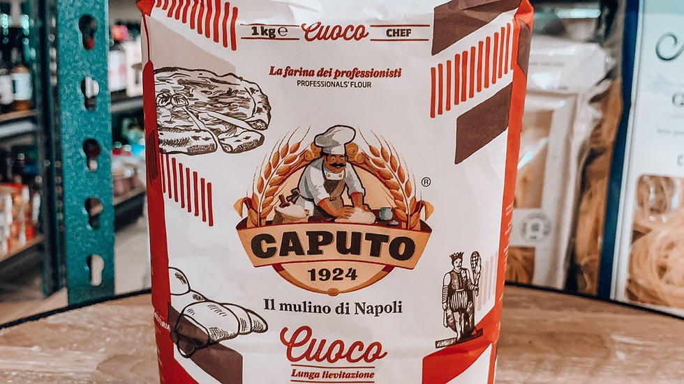 """Italian flour """"OO"""""""