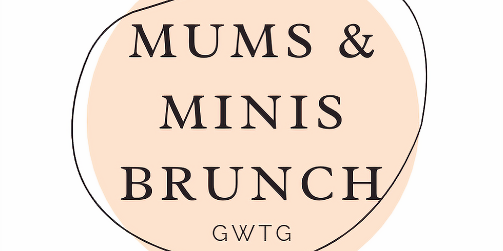 Mums & Minis Brunch