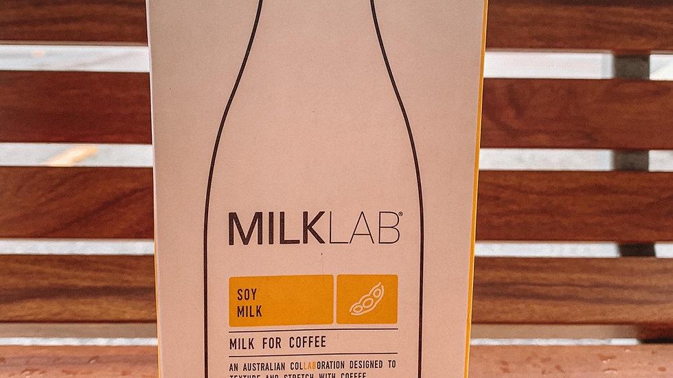 MilkLab Soy Milk