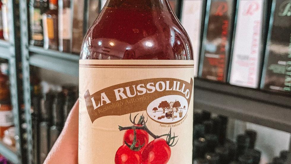 La Russolillo- Tomato Puree