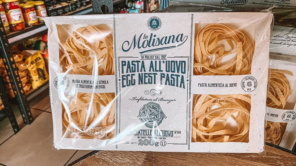 La Molisana Tagliatelle All'Uovo