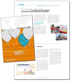 GeoConcept Newsletter n°53