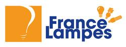 Logo France Lampes