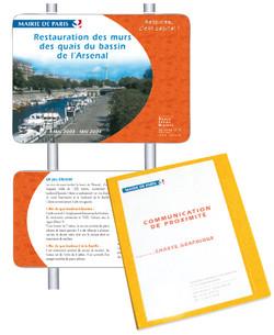 Charte Travaux-voirie