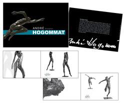 Sculptures Hogommat