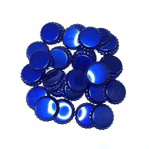 Tampinhas de garrafa Azul (PryOff)