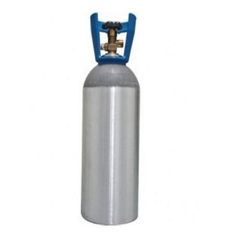 Cilindro CO2 Alumínio 4,5 kg