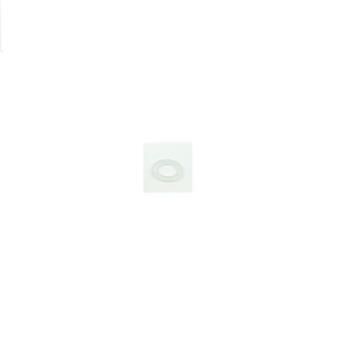 Vedação (Oring) de Silicone P/Saída de Líquido Chopp