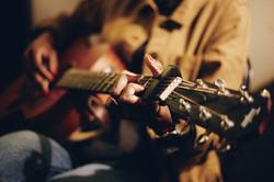 Jasmine Tate Guitar