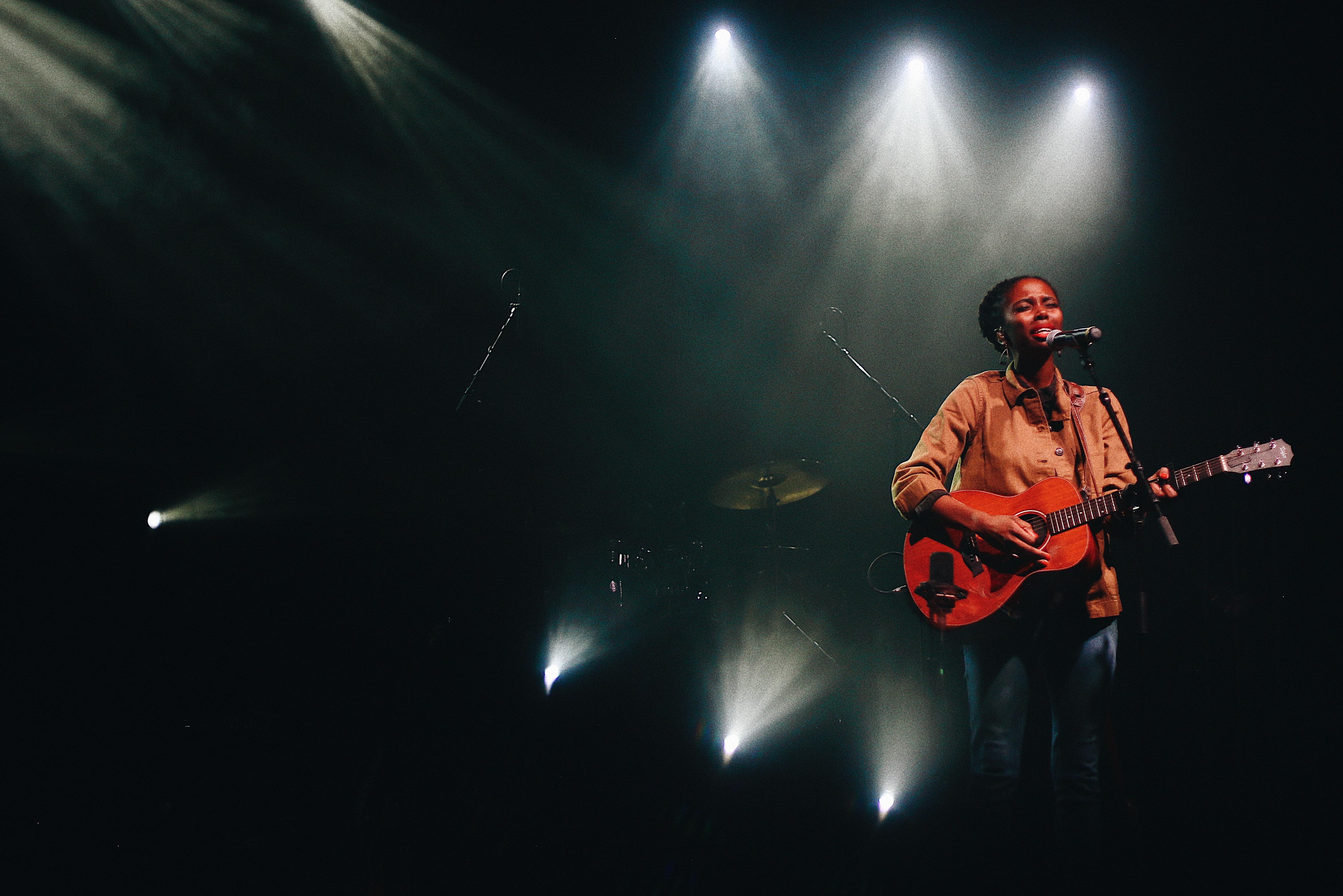 Jasmine Tate @ Grenada
