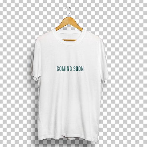 New Merch Coming Soon