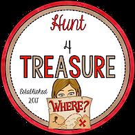 HUNT 4 TREASURE EDUCATIONAL RESOURCES