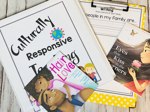Culturally Responsive Teaching: Steps to Have a Culturally Relevant Classroom