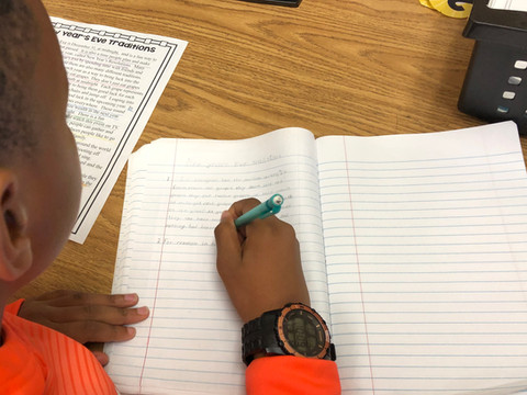 Text Evidence Detectives