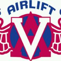 Airlift Decal