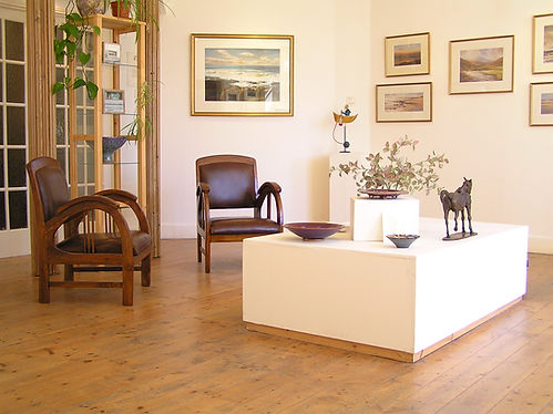 The Chatton Gallery