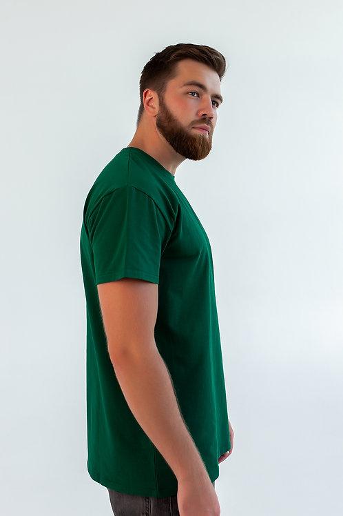 Футболка FINKA Standart зеленая