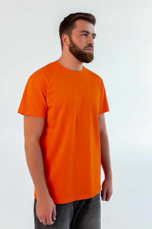 Футболка FINKA Standart Оранжевая
