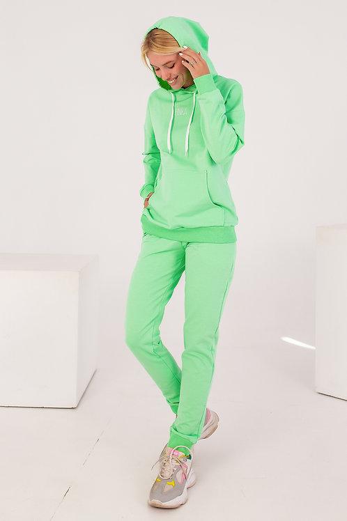 Спортивный костюм FINKA Зеленое яблоко