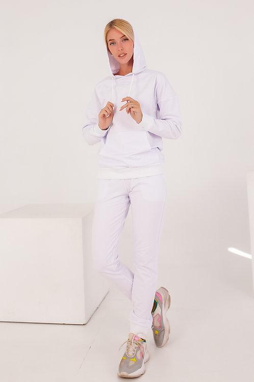 Спортивный костюм FINKA Белый
