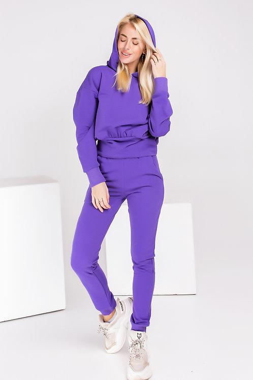 Спортивный костюм FINKA Фиолет