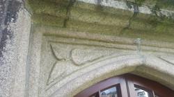 Abbey Trefoil motif