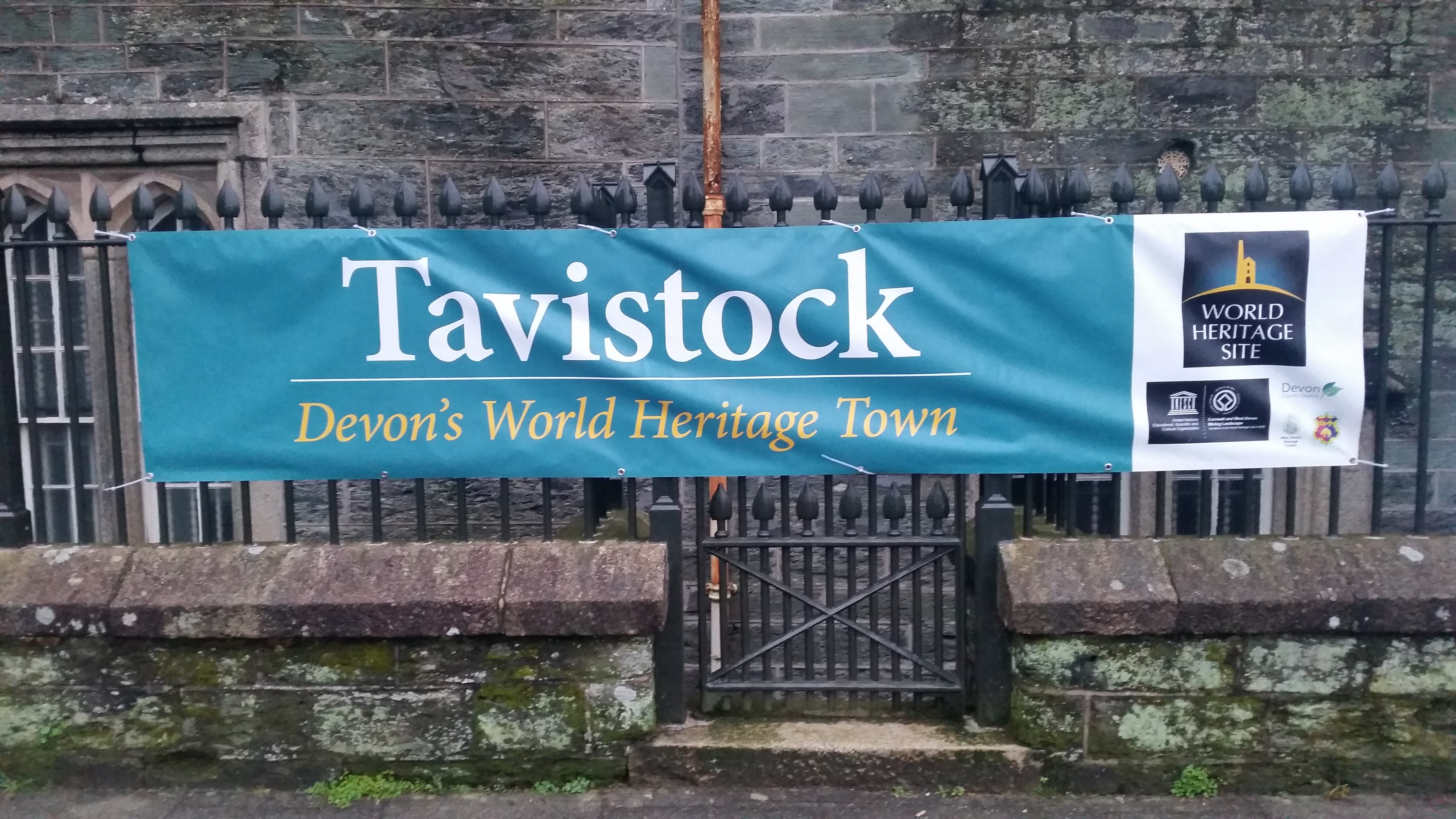 World Heritage status