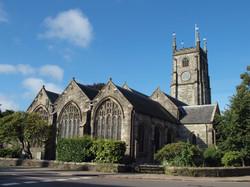 St Eustachius Church