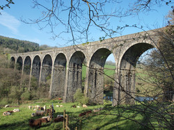 Shillamill Viaduct