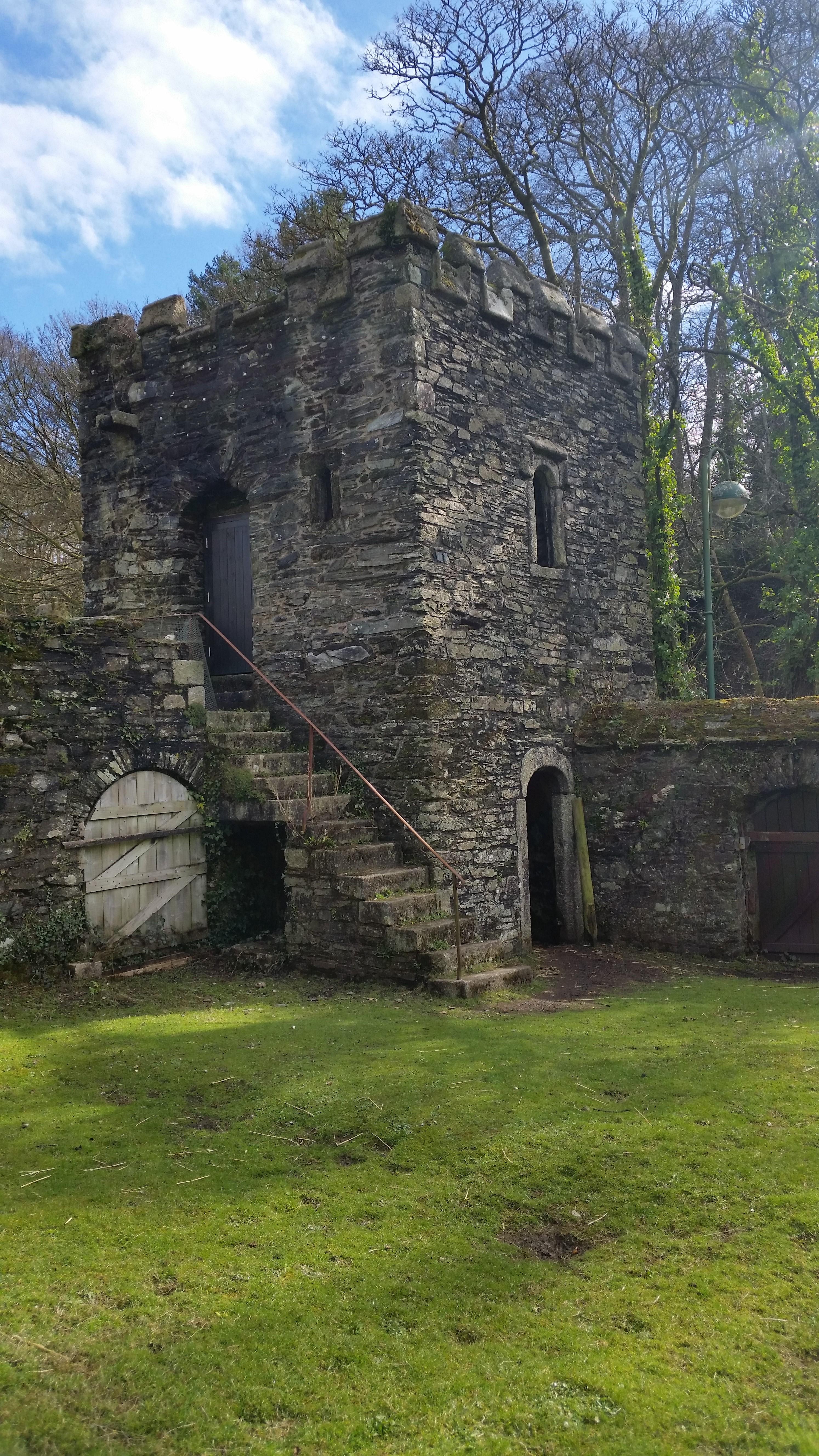 Still Tower