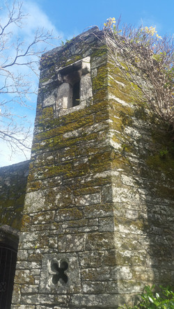 Betsy Grimble's Tower