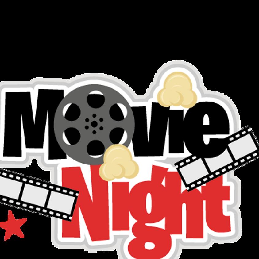 Movie Night at Dome Cinema