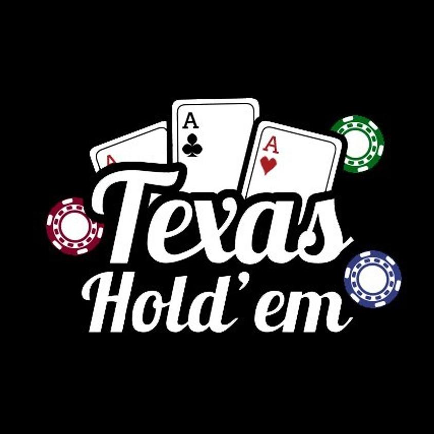 Texas Hold'Em Poker Tourny