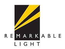 Remarkable Light Logo
