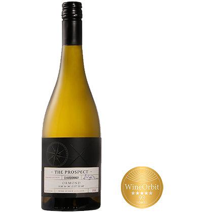 2018 Prospect Chardonnay